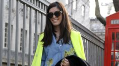 12 Chic Neon Street Style Looks to Inspire a Brighter Weekend | StyleCaster