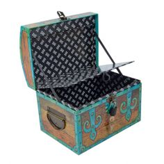 Pirate Treasure Chest For my little pirate boy