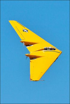 Northrop N9M | Flickr - Photo Sharing!