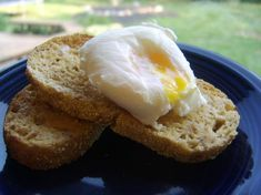 Microwave Poached Eggs - Best Diabetic Recipes | Master forks