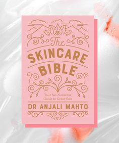 The skin-care bible has everything you need to know #skincare #bible #beauty