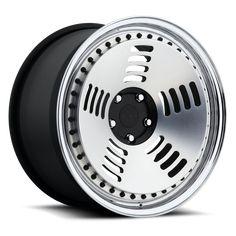 Rotiform Wheel in BMW M1 look