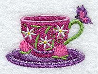 Machine Embroidery Designs at Embroidery Library! - Color Change - G9805