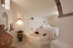 Villa Cyrene - Santorini, Greece Charming and...