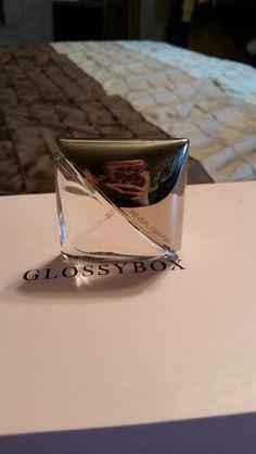 Calvin Klein reveal perfume. 0.5 oz. Used 2x. Usage shown