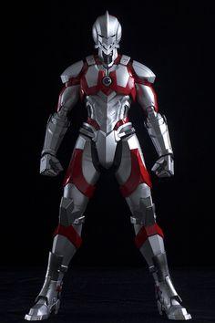 "MEISTER nova marca da 12'HERO start-up! Primeira onda ordens ""Ultraman"" começar…"