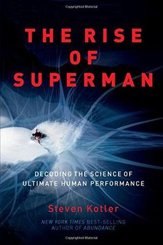 The Rise of Superman: Decoding the Science of Ultimate Human Performance by Steven Kotler http://www.amazon.com/dp/1477800832/ref=cm_sw_r_pi_dp_ayUHwb1TY0346