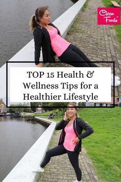 Taking care of your mind and emotional wellbeing is just as important as eating a well-balanced diet and getting some exercise. This list of the top 15 health and wellness tips covers some of the most important factors to remember when aiming for a healthier lifestyle, Clean Recipes, Health And Wellness, Healthy Lifestyle, Food, Health Fitness, Meals, Yemek, Eten, Healthy Life