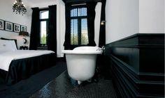 Orac Decor Projects & News!: HOTEL THE BLACK, ANTWERP-BELGIUM