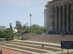 Edificio de la Facultad de Derecho y Ciencias Sociales, en Buenos Aires, Argentina - Blog de Viajes, Rosario, lugares de la Argentina y del ...