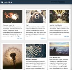 Multi-Height Grid Layout, #angularJS, #CSS, #CSS3, #Filter, #Grid, #HTML, #HTML5, #Javascript, #Layout, #Resource, #Responsive, #SCSS, #Snippets, #Web #Design, #Development