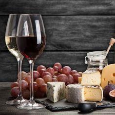 Abbinamenti tra #cibo e #vino: breve guida per non sbagliare