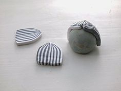 Lillian is the next one from the HappyThings blog-team and made earrings in Indian-style Lillian is a Dutch polymer clay artist and mad...