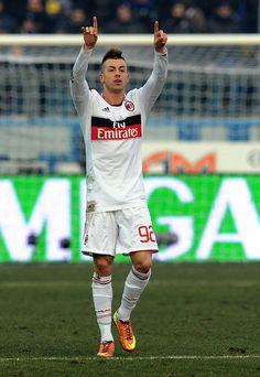 Stephan El Shaarawy for the win via gloria13.tumblr.com