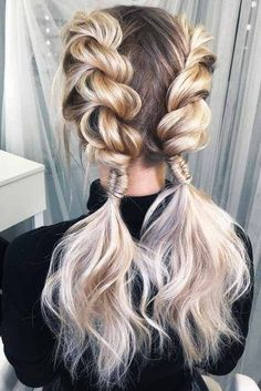 Perfect Hair Updos für Perfect You Short Hair Styles Easy, Short Hair Updo, Braids For Long Hair, Medium Hair Styles, Natural Hair Styles, Festival Hair, Box Braids Hairstyles, Updo Hairstyle, Hairstyles Haircuts