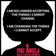 Angela Davis - Revolutionary