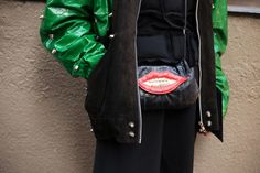 The 60 Best Bags Of NYFW #refinery29