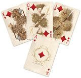 Pagan Limited Edition playing cards