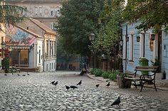 Skadarlija - Wikipedia, the free encyclopedia