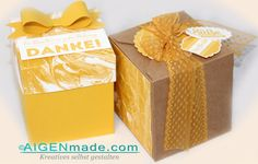 Verpackungen für Honig Pesto Kräutersalz und Marmeladen