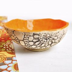 Lee Wolfe Pottery — handmade ceramic bowls