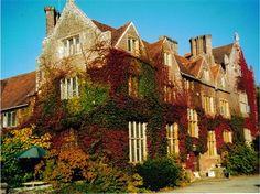 Edenbridge Castle - Hartfield, England