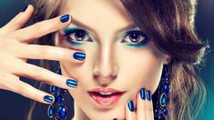 14 Einfache und Gute Party-Make-up-Tipps für Mädchen - http://deutschstyle.net/2017/01/25/14-einfache-und-gute-party-make-up-tipps-fur-madchen.html