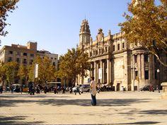 Passagens aéreas para Madri e Barcelona a partir de R$ 1.316!