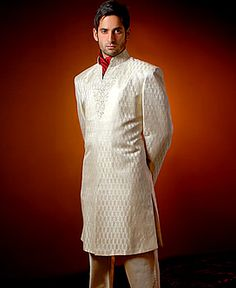 Traditional Sherwanis, Contemporary Sherwanis in the UK, Exclusive Range of Embroidered Sherwanis