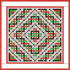 Celtic Knot Quilt Patterns | Recent Photos The Commons Getty Collection Galleries World Map App ...
