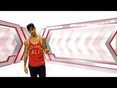 HOW TO DANCE: Hip Hop Combo!! | Club Moves (Dougie, Nae Nae, Footwork & Swag Walk) - YouTube