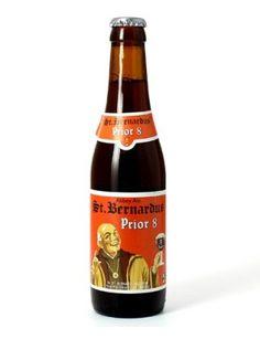 Saint Bernardus - Prior 8