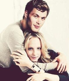 Just a little post about Niklaus Mikaelson & Caroline Forbes (Telly Tuesday The Vampire Diaries & The Originals) Joseph Morgan and Candice Accola aka Caroline and the beautiful Klaus! The vampire diaries will not be the same! Vampire Diaries The Originals, Serie The Vampire Diaries, Vampire Diaries Stefan, Ian Somerhalder Vampire Diaries, Caroline Forbes, Klaus And Caroline, Klaus And Hope, Joseph Morgan, Damon Salvatore