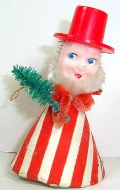 must create a new board of creepy christmas ornaments is this uncle sam incognito - Creepy Christmas Decorations