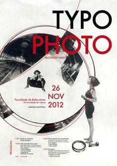 #typophoto #László #Moholy-Nagy#typophoto