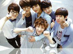 WHICH EXO-K MEMBER DO YOU RESEMBLE THE MOST?? I got Kai... Of course <3 (Bekka)