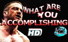 Motivational Video 2016 ᴴᴰ Are You Accomplishing http://youtu.be/j4XLIO3PYz4