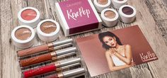 Review - Colourpop KaePop (wird ausgelistet!)