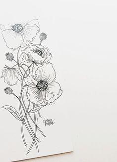February round up // studio snaps // shannon kirsten illustration: