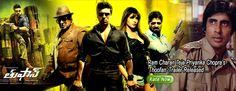 Ram Charan Teja-Priyanka Chopra's 'Thoofan' Trailer Released ...