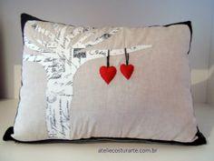 Almofada Lovers!