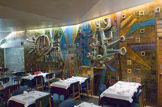 Querubim Lapa | Lisboa | Pastelaria / Pastry shop Mexicana | 1962 #Azulejo #QuerubimLapa