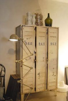 Vintage Industrial Decor:HAVE THE BEST INDUSTRIAL KITCHEN STYLE