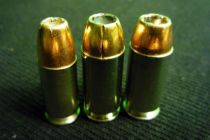 The importance and knowledge to reload your own bullets.