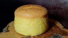BIZCOCHO JAPONÉS. Los secretos del bizcocho que tiembla Cotton Cheesecake, Pie, Bread, Make It Yourself, Desserts, Youtube, Food, Cooking Ideas, Martha Stewart