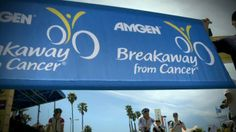 A :60 spot showing Amgen's commitment to the fight against cancer.  This spot ran on NBC during the Amgen Tour of California Pro Bike Race.