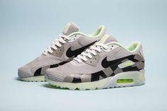 Nike Air Max 90 KJCRD ICE QS Pack