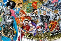 Deux bonnes nouvelles pour les fans du manga Eiichiro Oda puisque deux nouveaux jeux One Piece sont actuellement en cours de développement ! Pour le premier, il s'agit d'un jeu Playstation VR appelé One Piece: Grand Cruise dont on ne sait pas grand-chose mais qui sera jouable pour la toute première fois lors d'un event qui se déroulera à la Tokyo Tower la semaine prochaine. Mais pour ce qui est de l'autre titre en question, nous allons peut-être avoir le droit au jeu qu'attendent tous les…