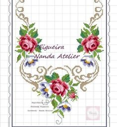 1 million+ Stunning Free Images to Use Anywhere Cutwork Embroidery, Cross Stitch Embroidery, Cross Stitch Patterns, Cross Stitch Rose, Cross Stitch Flowers, Free To Use Images, My Images, Bead Crochet Patterns, Baby Dress Patterns