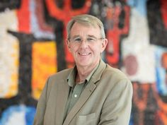 """Acadia University names Dr. Peter J. Ricketts 16th President and Vice-Chancellor #LearnMore    """"It's a pleasure for me to welcome Peter to Acadia and back to Nova Scotia,"""" said John Rogers, Chair of Acadia's Board of Governors. """"Peter's commitment to student success, his broad experience in post-secondary education from coast to coast in Canada, and his scholarly work in coastal ecosystems make him an ideal fit for Acadia. He understands Acadia well – our campus community, our important role…"""